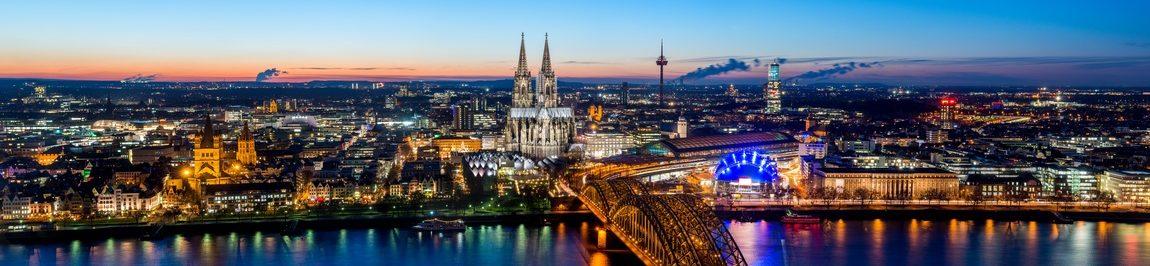 Kostenfreie Events in der Rheinmetropole!